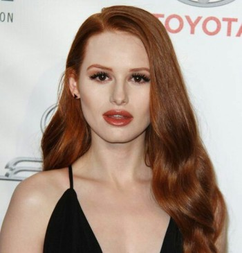 Madelaine Petsch Biography, Family and Childhood Photos, Height and More. -  Biography Pen